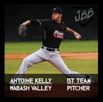 Antoine Kelly Card