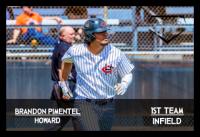 Brandon Pimentel Card