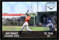 Jake Womack Card